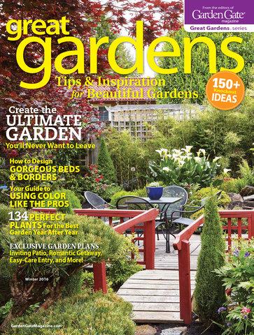 Great Gardens Tips Inspiration For Beautiful Gardens Garden