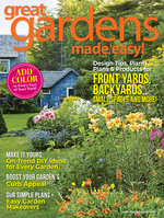 Great Gardens Made Easy, Volume 5